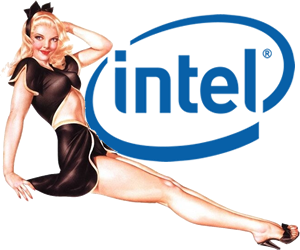 Sortie des Sandy-Bridge E d'Intel !
